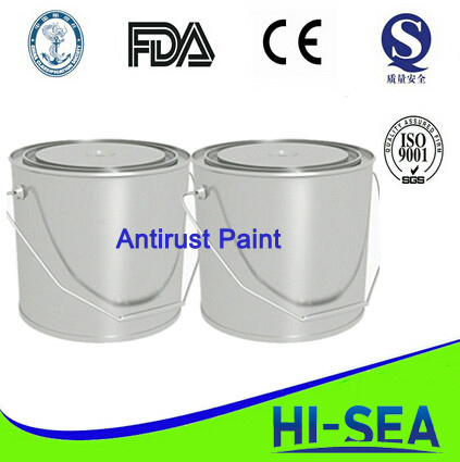 Bitumen Aluminum Powder Bilge Antirust Paint