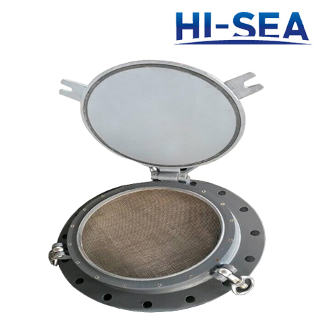 Boat Ventilation Hatch Cover