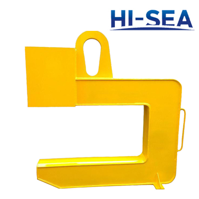 C Type Coil Lifting Clamp