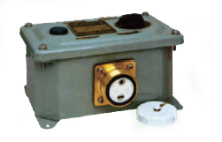 Marine High-low-voltage Socket Box