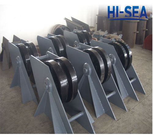 CB290-84 Chain Wheel For Hause Pipe