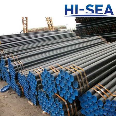 CCS Carbon and Carbon-Manganese Steel Pipes and Tubes