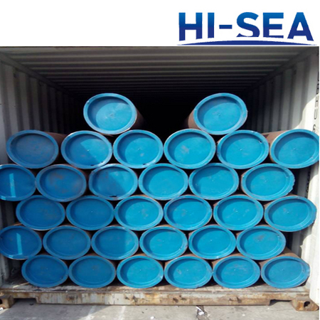 CCS Seamless Steel Pipes and Tubes