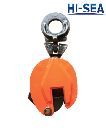 CD Vertical Lifting Clamp