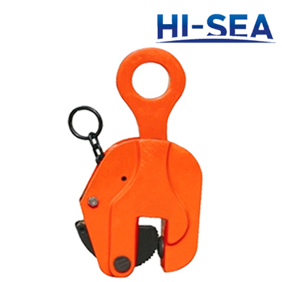 CDH Vertical Lifting Clamp