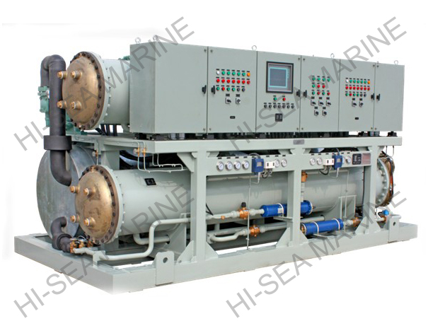 CLS Marine Water Chiller