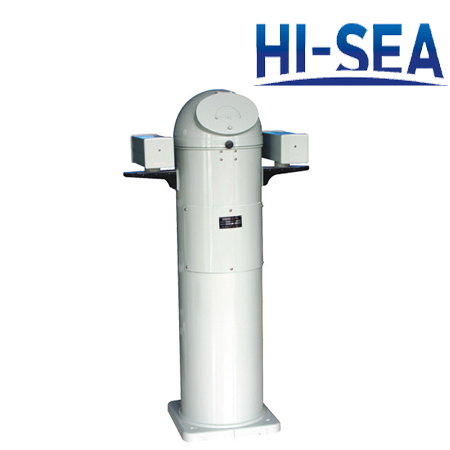 CPL-165 Vertical Marine Magnetic Compass