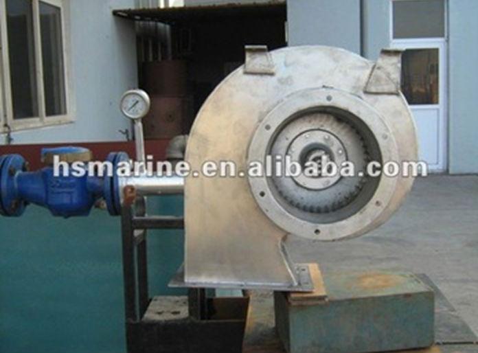 Marine Centrifugal Fan : Csl water drive marine centrifugal fan supplier china
