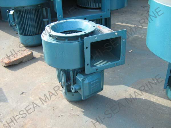 Marine Centrifugal Fan : Cwl cxl small size marine centrifugal fan supplier china