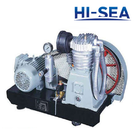 CZ Series Marine Air-cooled Air Compressor