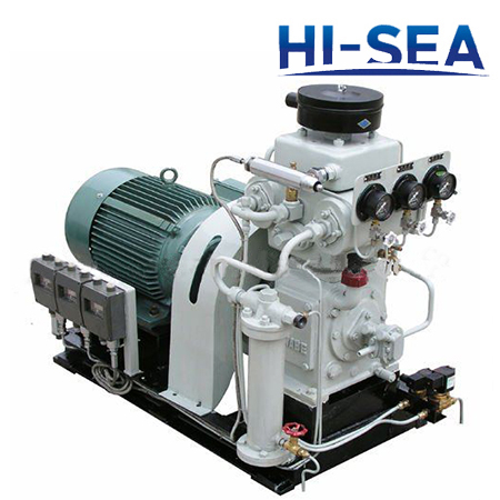 CZS Series Marine Air Compressor