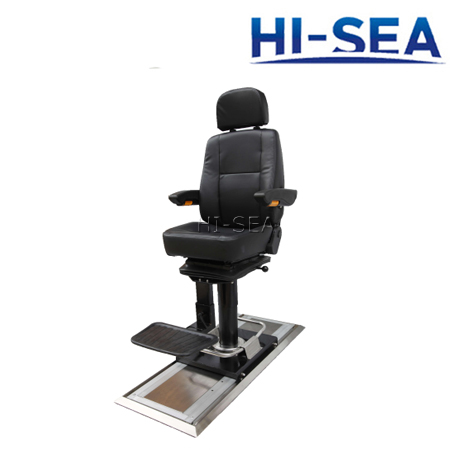 Captain¡¯s Chair with Deck Slider