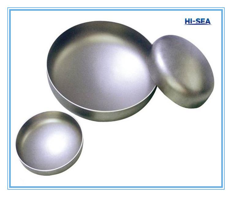 Carbon Steel Torispherical Head