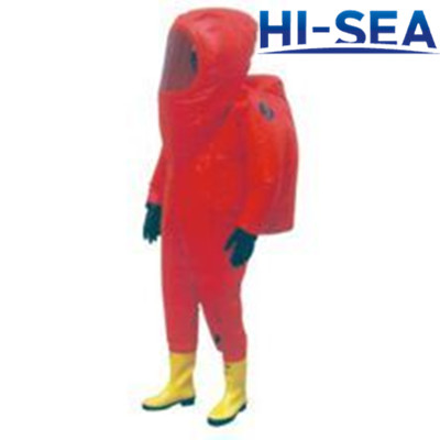 Chemical Protective Apparel