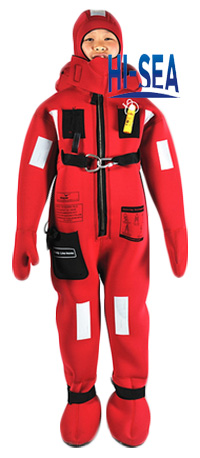 Children Immersion suit