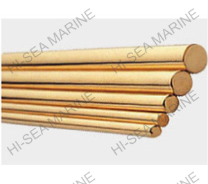 Copper and Copper Alloy Electrode