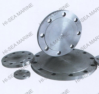 DIN2527 Blind flange 6bar-40bar