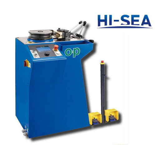 DSG102/S hose crimping machine