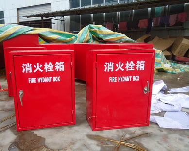 Outdoor Frp Fire Hydrant Box Supplier China Frp Fire