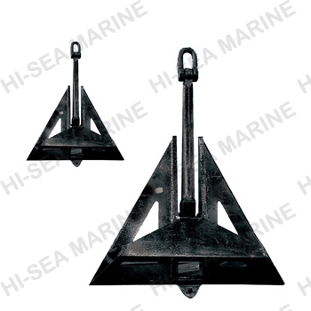 Steel Plate Anchor