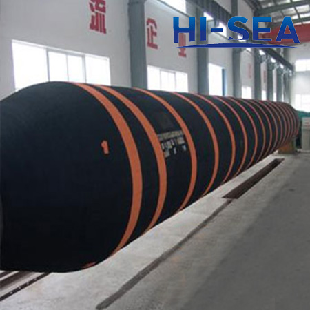 Dredge Self-floating Discharge Hose