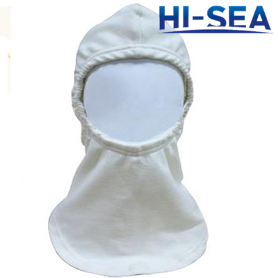 EN13911 Approved Aramid Fire Insulation Hood