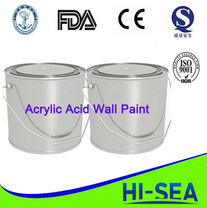 Economical Acrylic Acid Wall Paint