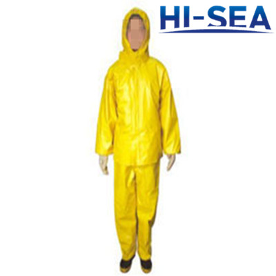 Electrical Insulation Suit
