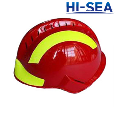 Emergency Safety Firefighting Helmet