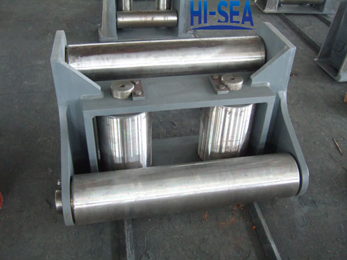 Engineering Vessel Roller Fairlead CB3015