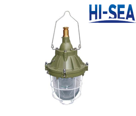 Explosion-proof Cargo Light