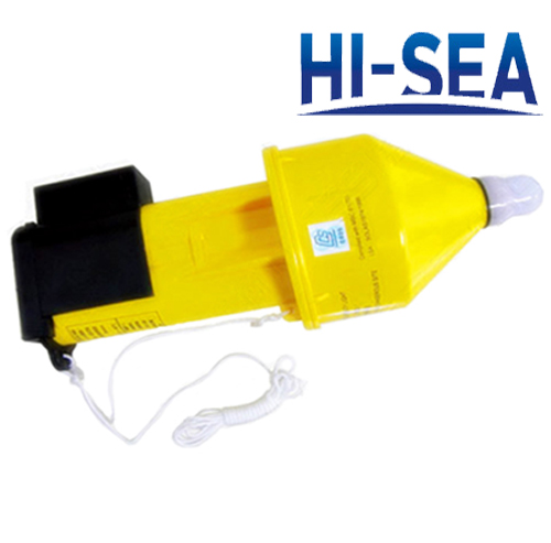 Explosion-proof Lifebuoy Light
