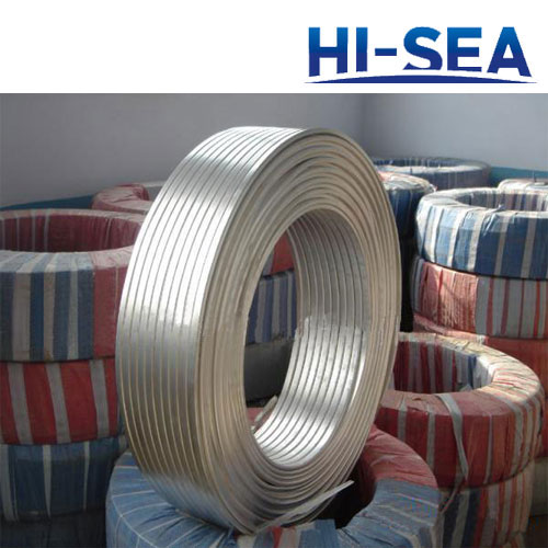 Extruded Ribbon Magnesium Anode