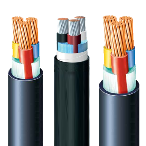 JIS C3410 Fire-retardant Halogen-free Power Cable