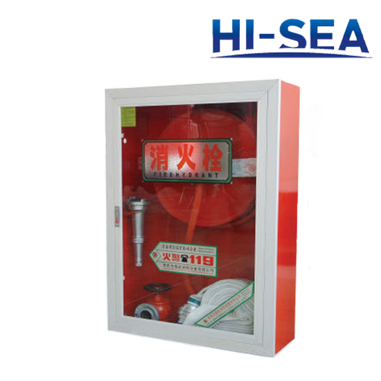 FRP Fire Hydrant Cabinet