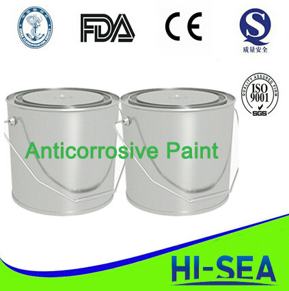 FX-802 Chlorosulfonation Polyethylene Anticorrosive Intermediate Paint