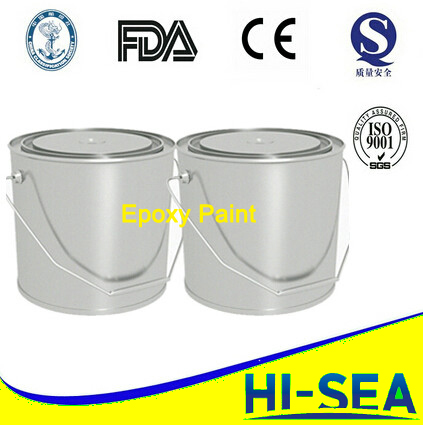 FXH04-4 Modified Epoxy Acid-base Resistant Paint