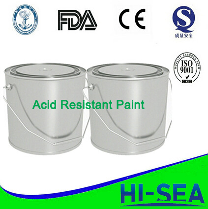 FXL50-1 Pitch Acid Resistant Paint