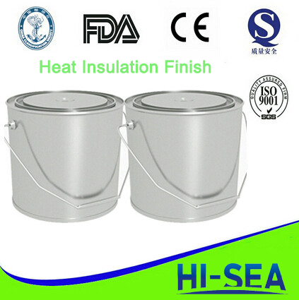 FXT02-3 Heat Insulation Finish