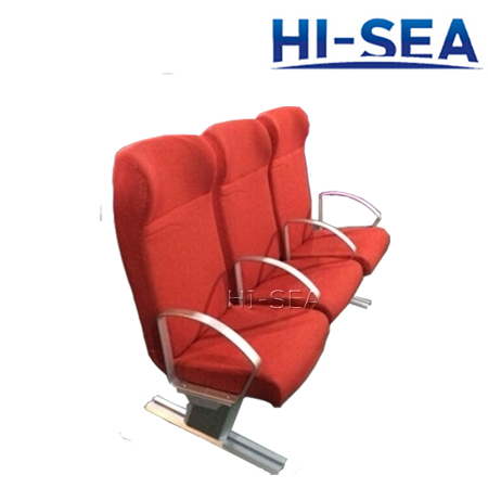 Fabric Boat Passenger Seats