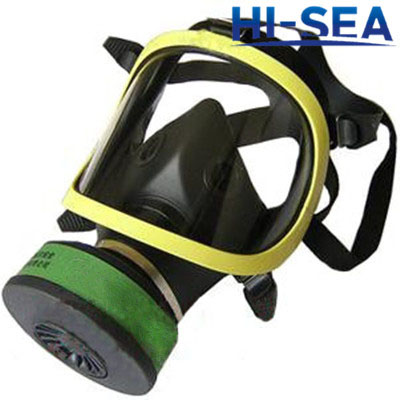 Fire Emergency Hood Fire Safety Mask