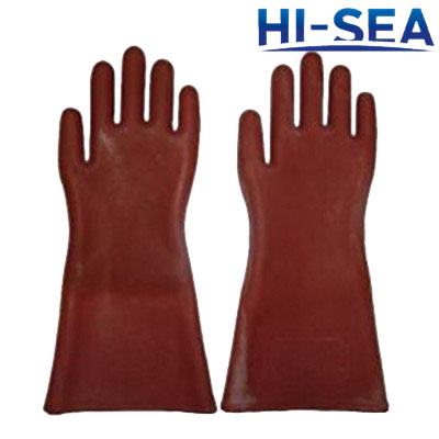 Fire Fighting Insulated Gloves