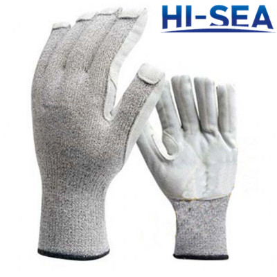 Fire Rescue Chemical Protective Gloves