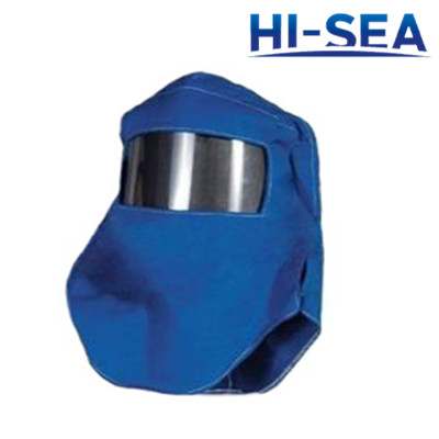 Firefighting Electric Arc Protective Hood