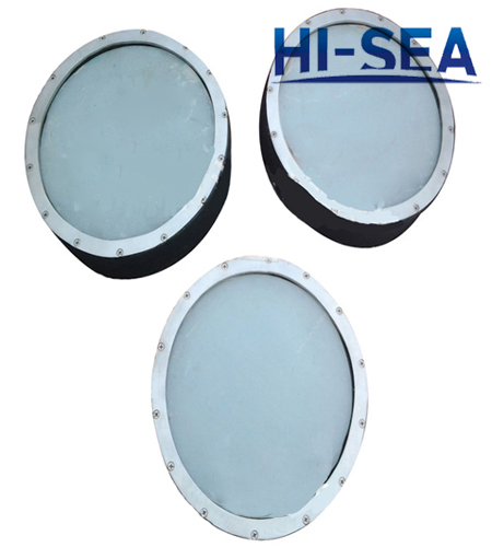 Marine Fixed Type Porthole