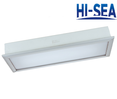 Fluorescent Ceiling LED Light