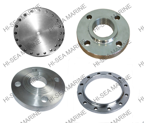 Forged Socket Welded Flanges