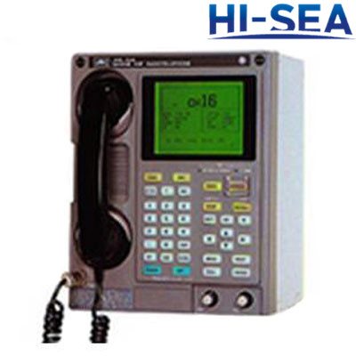 GMDSS VHF Wireless Telephone