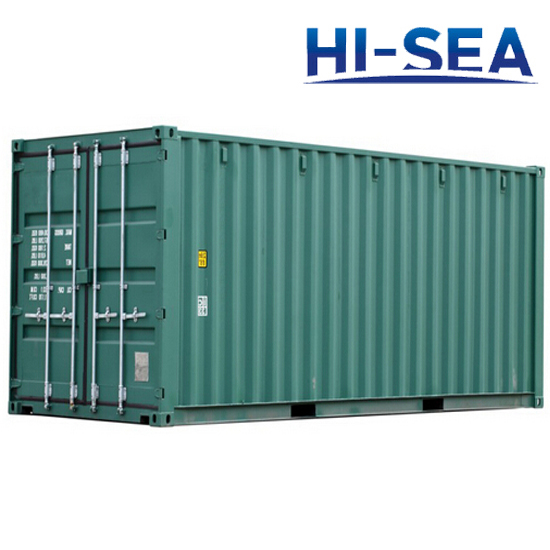 General Purpose Container
