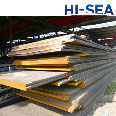 General Strength Shipbuilding Steel Plate